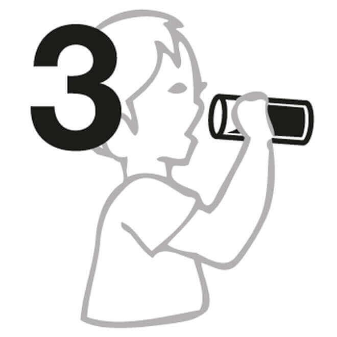 Manuel n° 3 pour Tasse de ville